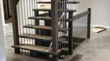 Portfolio. Trussler Stair And Railing ...